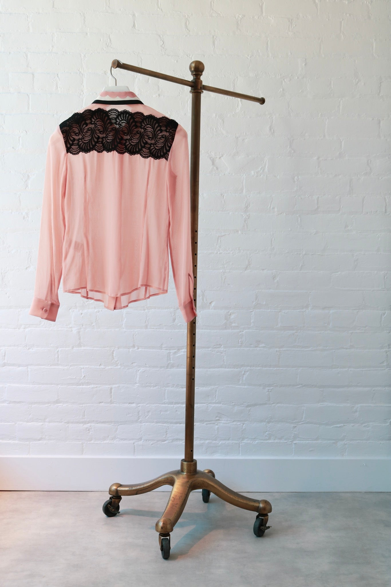 Valentino Blouse No3 | Blouse Valentino No3