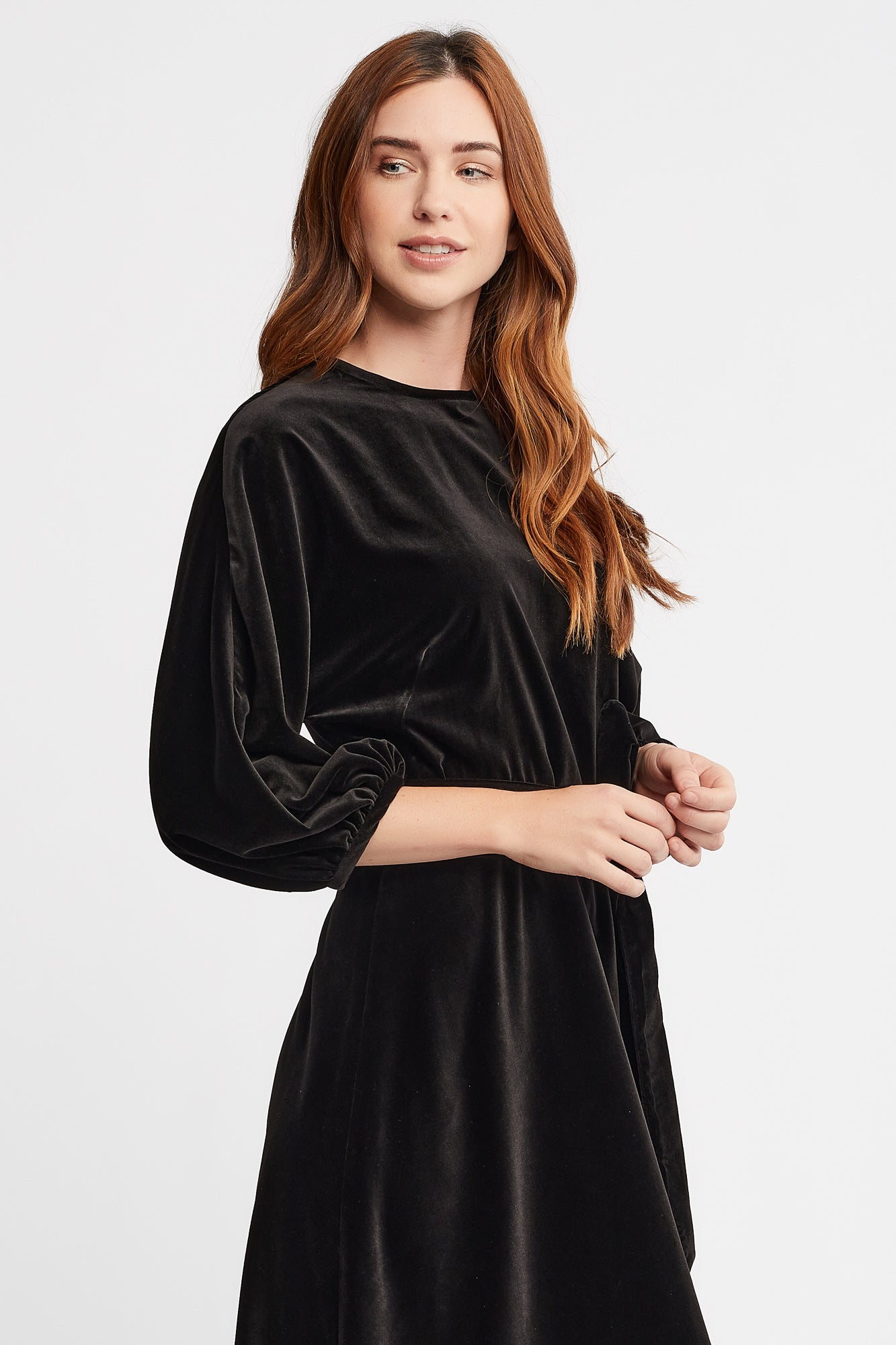 Blaise Dress | Robe Blaise
