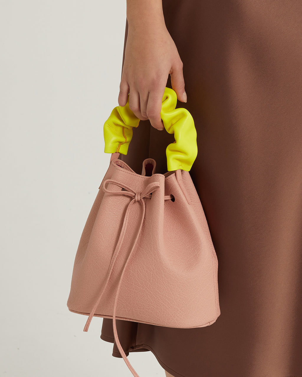 Bucket Bag | Sac Bucket