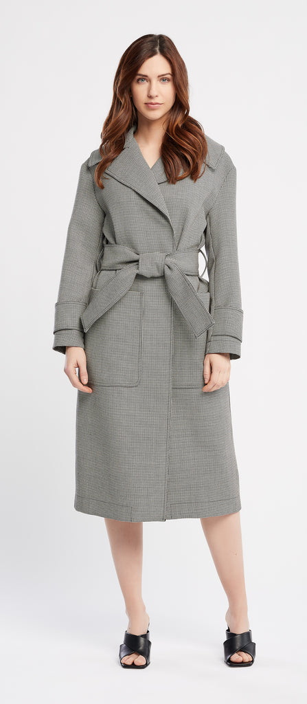 Claude Coat | Manteau Claude