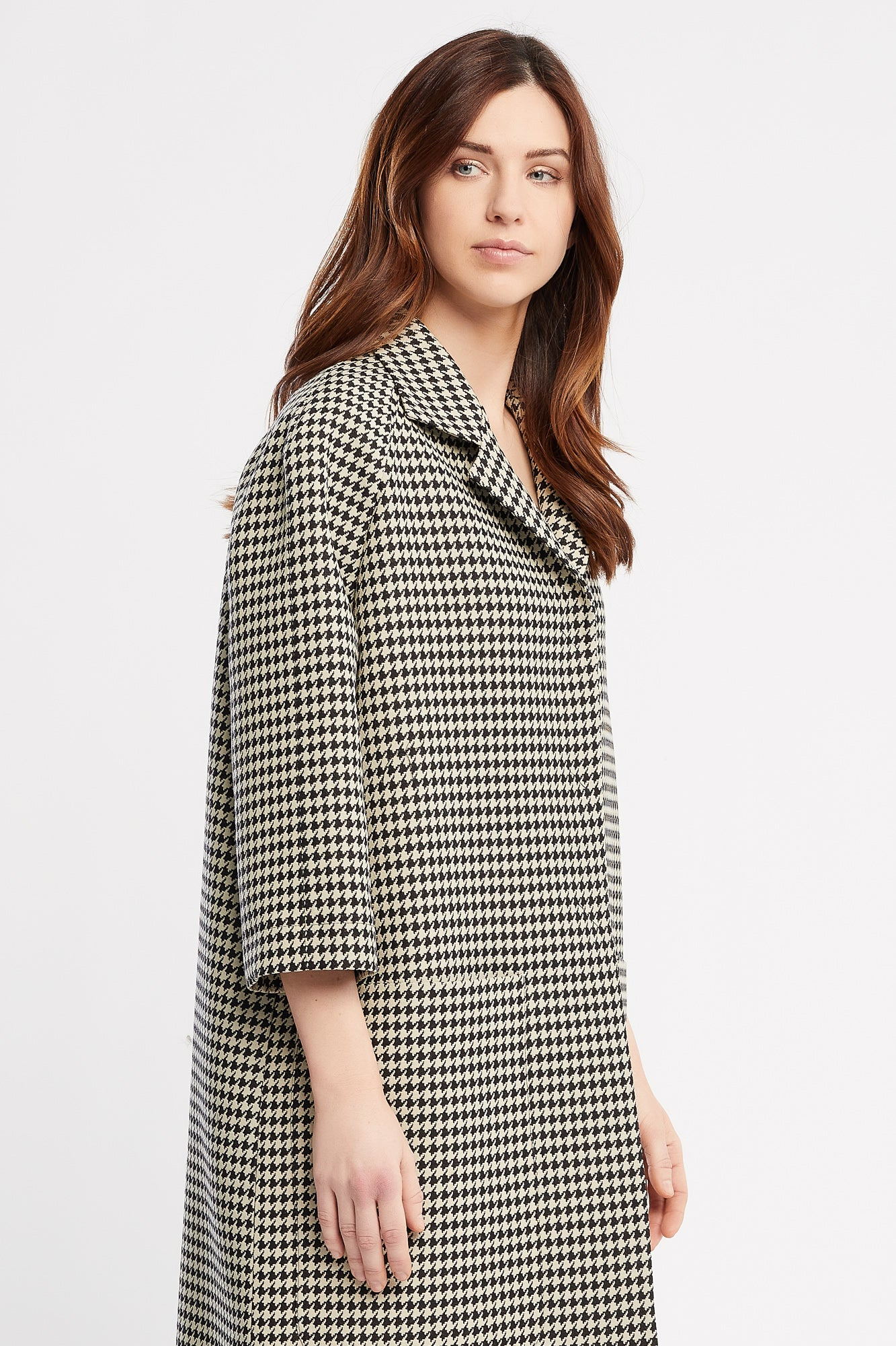 Laurent Coat | Manteau Laurent
