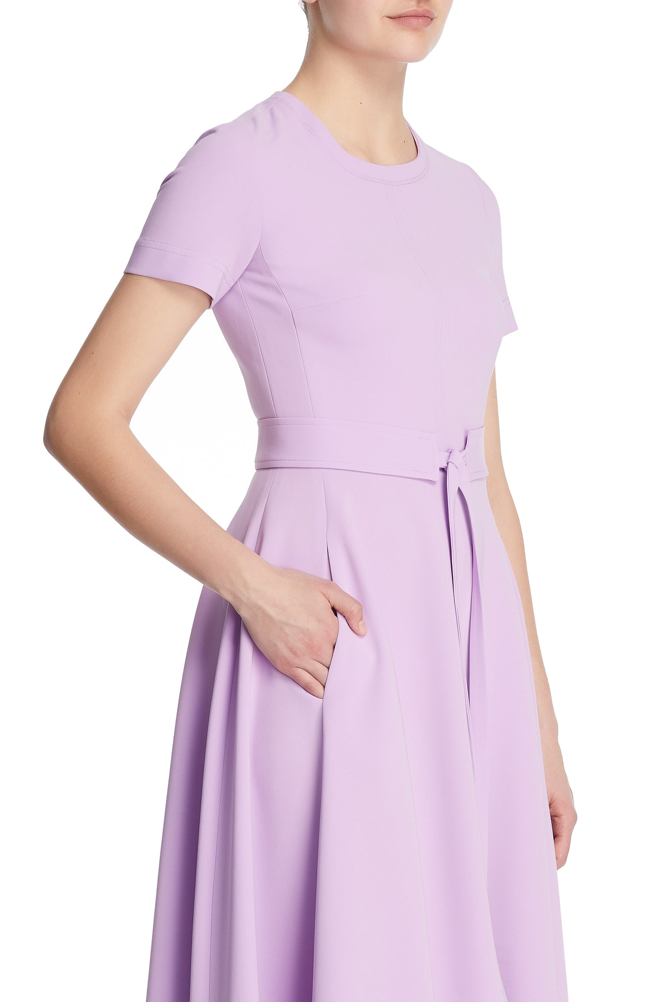 Mallorie Dress | Robe Mallorie