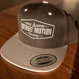 Detroit Motion Co. Snapback
