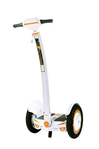 Airwheel S3T Scooter White Orange
