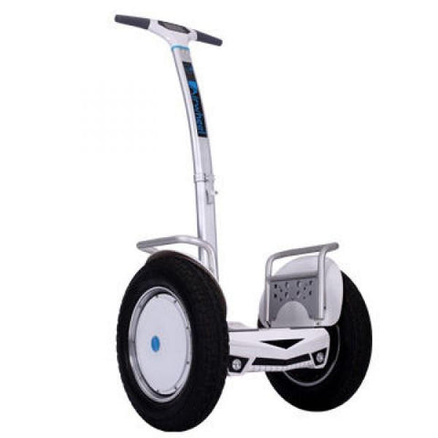 Airwheel S5 Scooter White Blue
