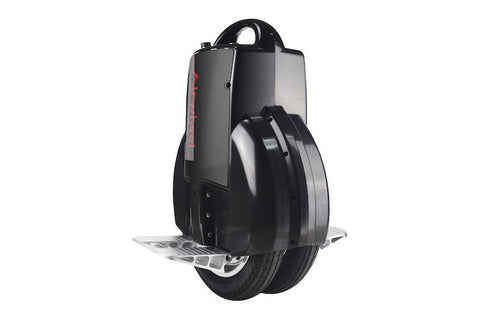 Q3 340wh Unicycle Black