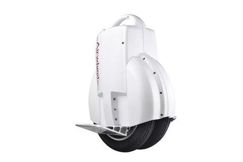 Q3 340wh Unicycle White