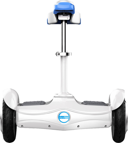 Airwheel S6 Sit Down Scooter