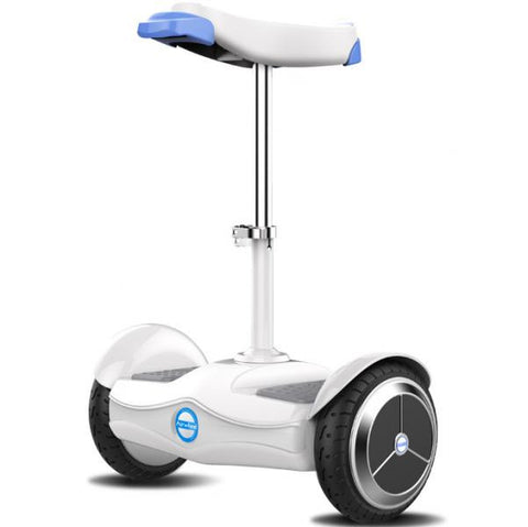 Sit Down Scooter >> Airwheel S6 Sit Down Scooter
