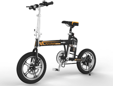 R5 Electric Bicycle