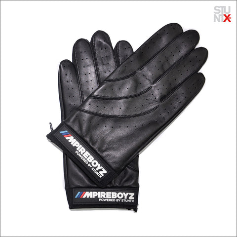 STUNTX® X MPIREBOYZ® RACING GLOVES