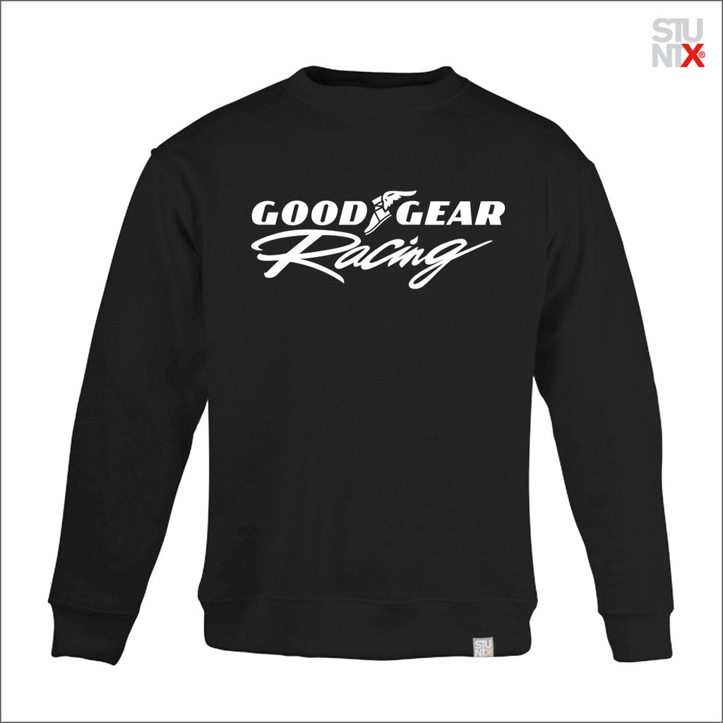 STUNTX® GOOD GEAR CREWNECK SWEATSHIRT