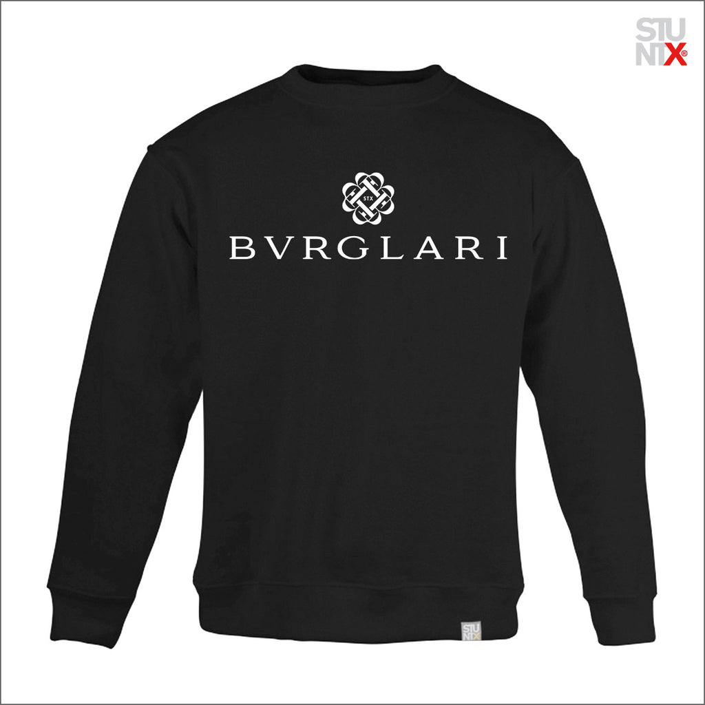 STUNTX® THE CONDOTTI CREWNECK SWEATSHIRT