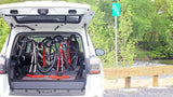 SteepGrade Bike Racks - SUV/Crossover/Truck - Sunrise Orange (UPC 856045006107)