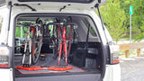 SteepGrade Bike Racks - SUV/Crossover/Truck - Asphalt Black   (UPC 856045006152)