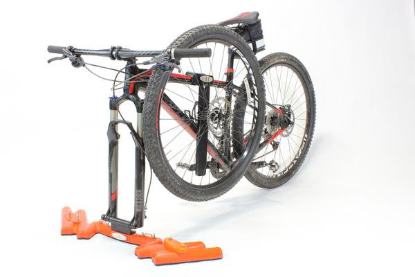 bikeport cargo bike bycicle capacity rack front transport the solutions shop uptown