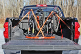 SteepGrade Bike Rack - SUV/Crossover/Truck - Volt Yellow