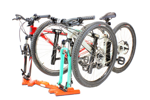 SteepGrade Bike Rack - MTB