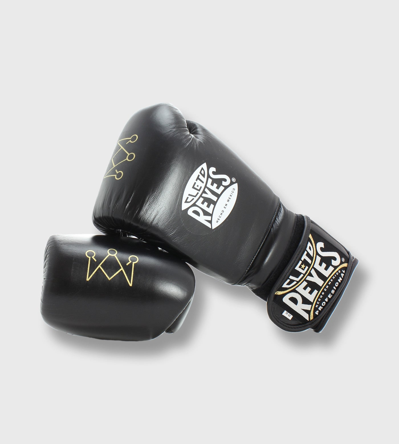 Cleto Reyes Boxing Gloves / Symbol