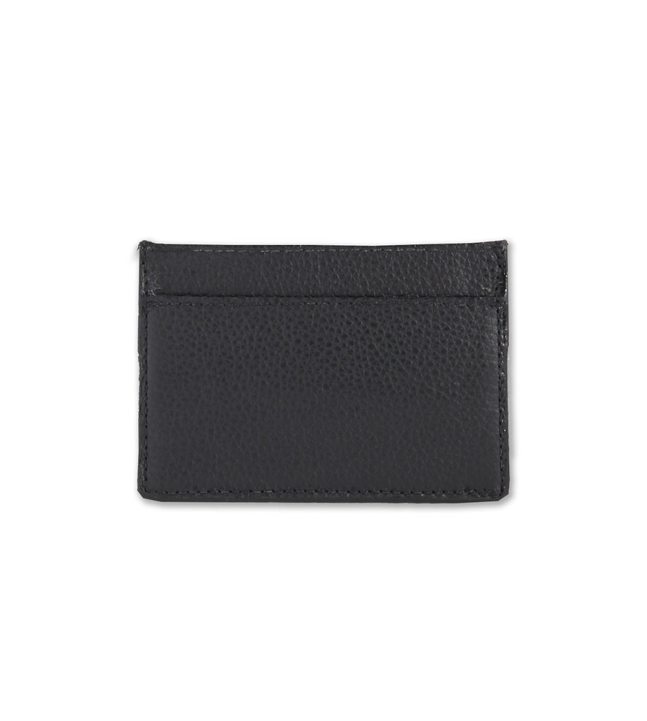 DTLAcustom Card Case / Jet Black