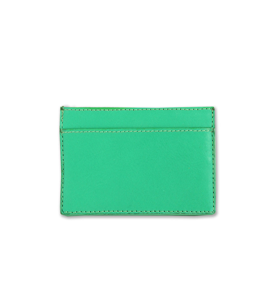 DTLAcustom Card Case / Augusta Green