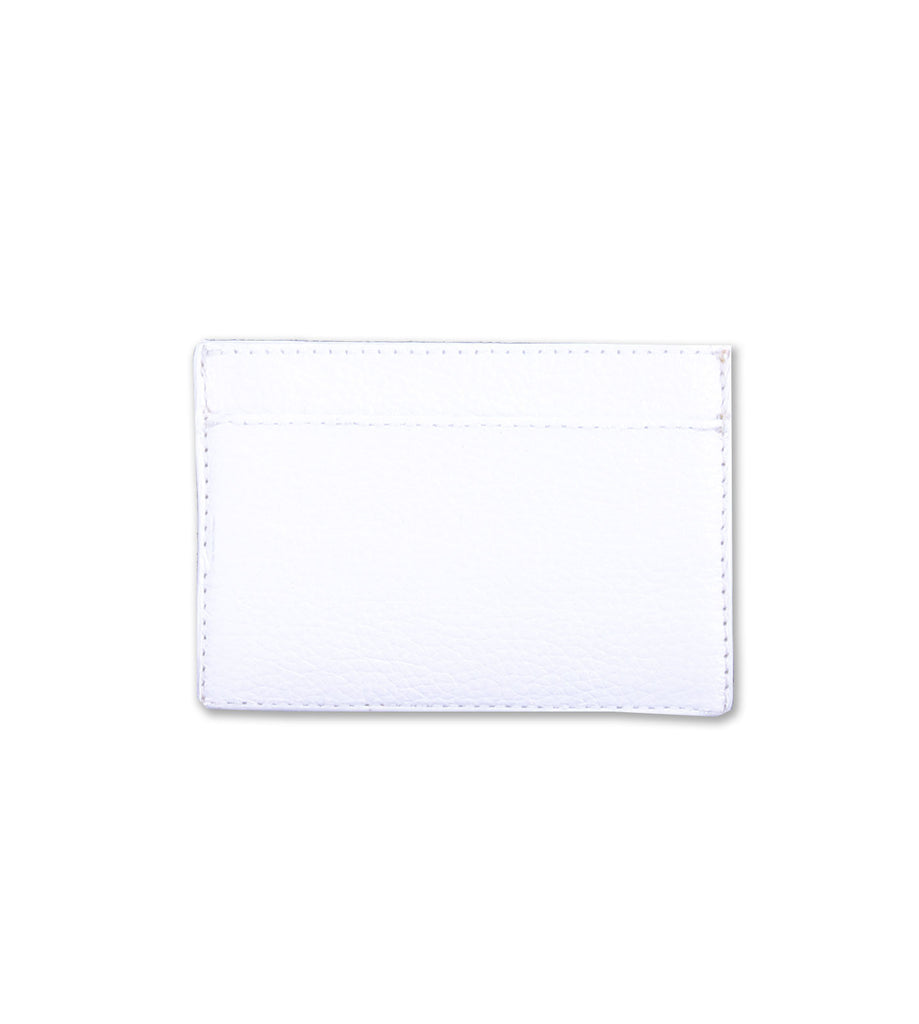 DTLAhouse Edition Card Case / Wimbledon White