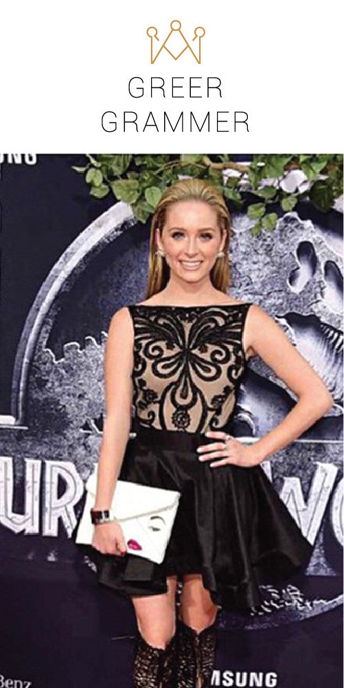 GREER GRAMMER – JULY 2015
