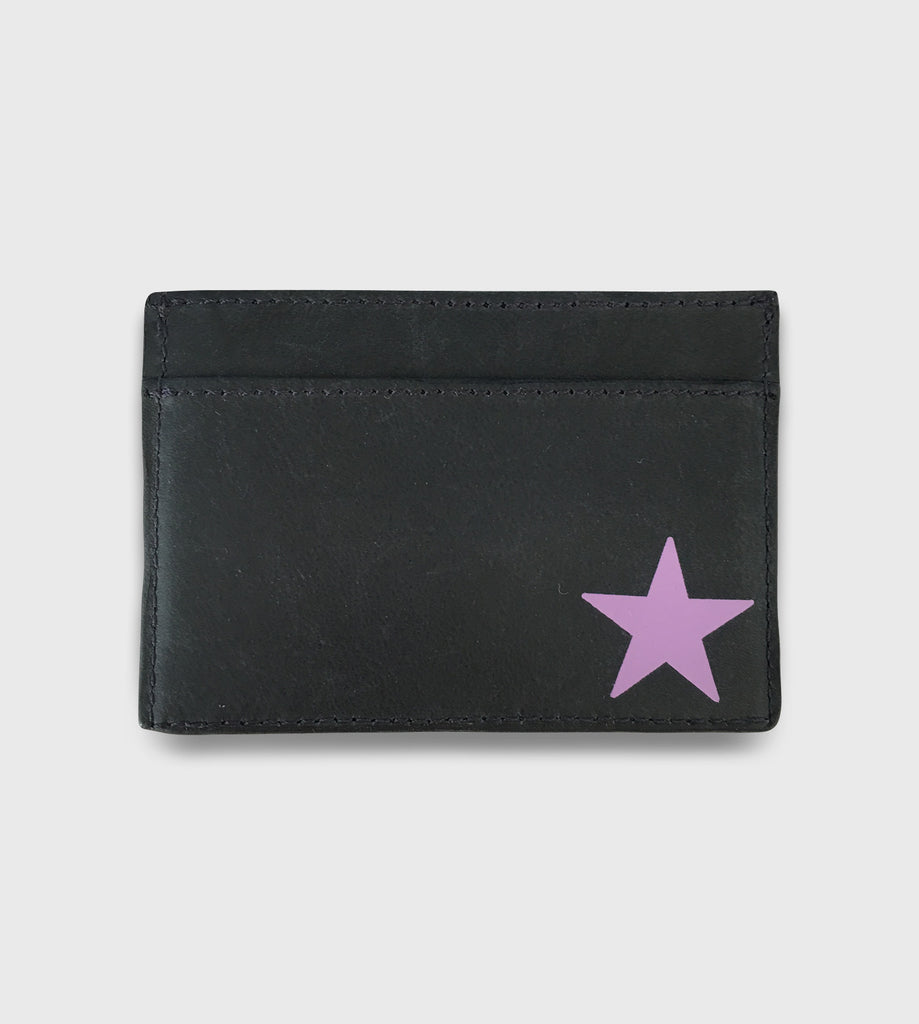 DTLAcustom Card Case - Star