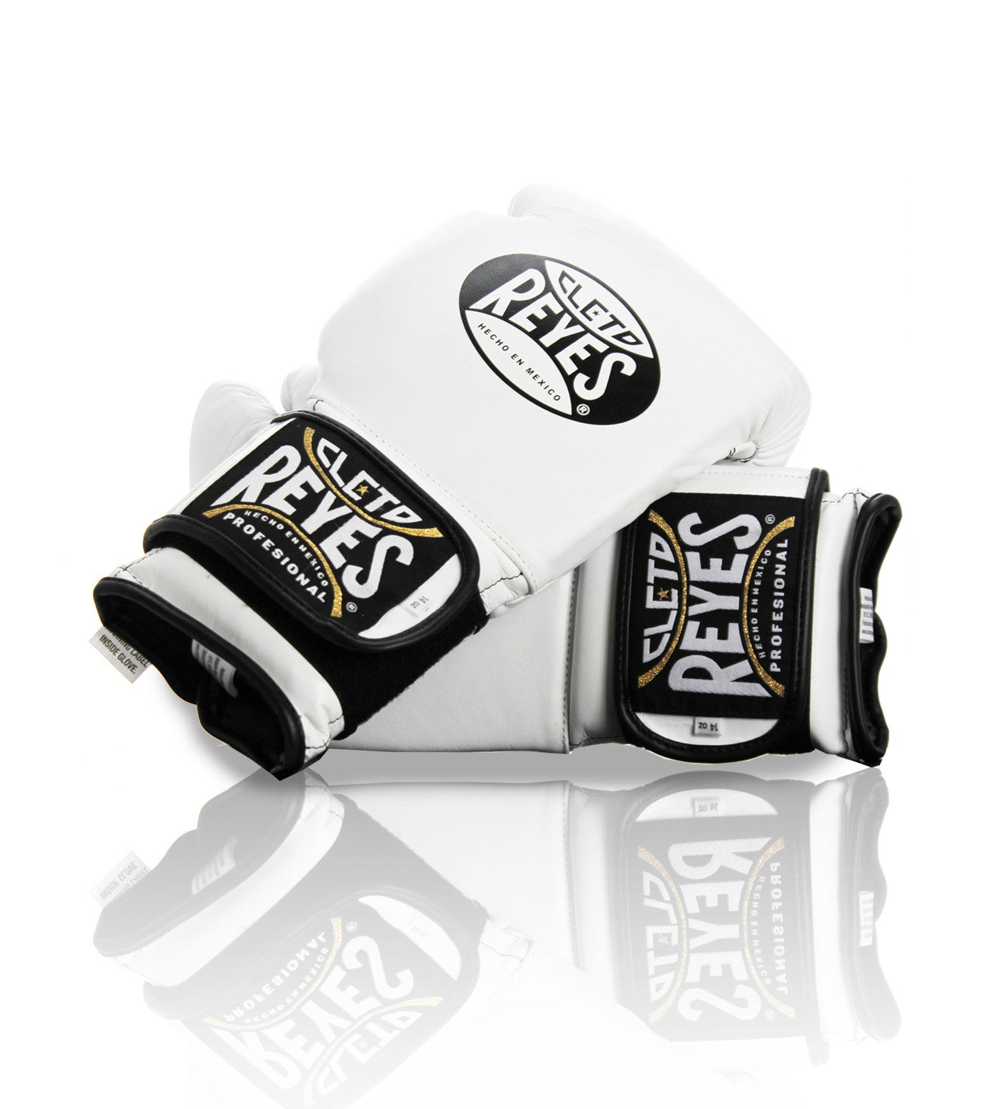 Cleto Reyes Boxing Gloves - Thunder + Lightning