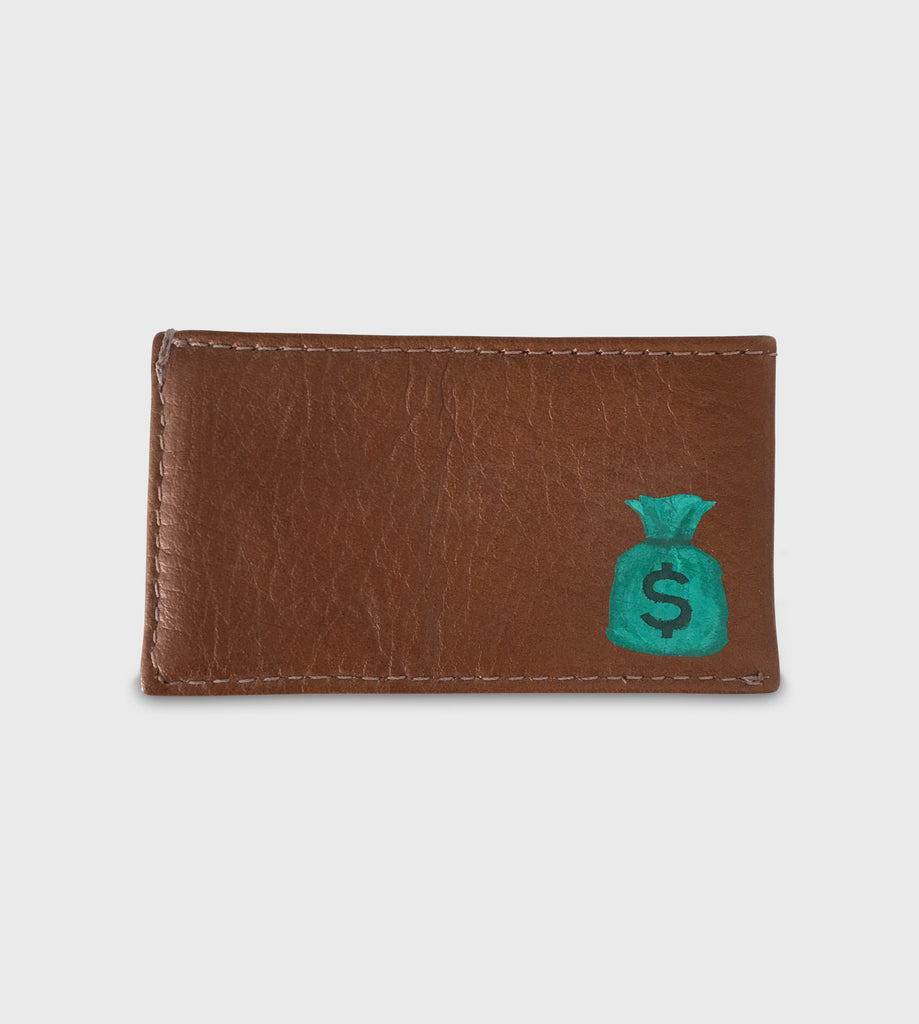 Hammitt Card Case - Money Bag