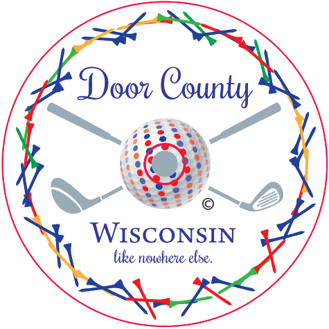 CaddyCap - Door County Wisconsin - Golf Bag Accessories