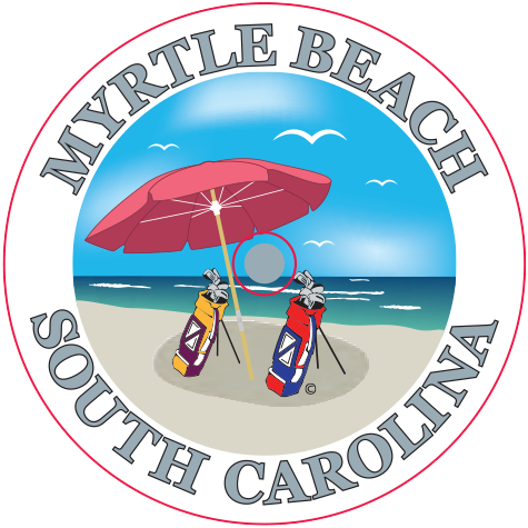 CaddyCap - Myrtle Beach South Carolina Golf Gift