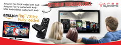 Consumer Electronics:TV, Video & Home Audio:Internet & Media Streamers