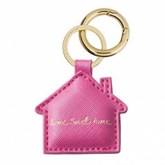 Home Sweet Home key ring bag charm by Katie Loxton