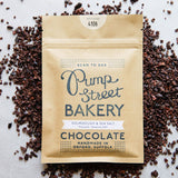 Pump street bakery sourdough sea salt chocolate