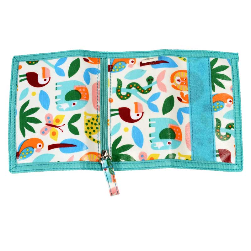 Rex London Wild Wonders Wallet