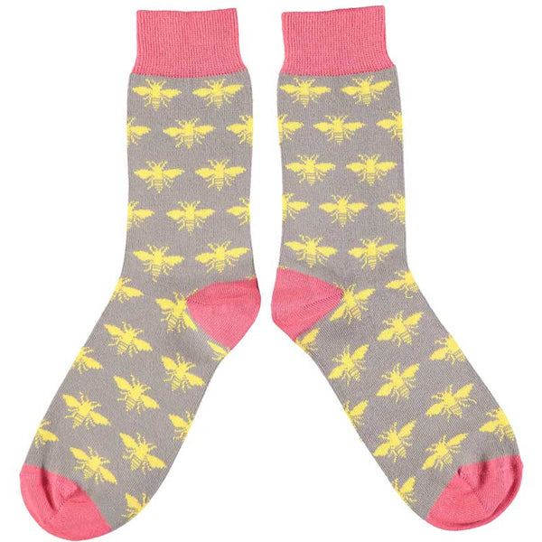 Catherine Tough Women's Bees Socks
