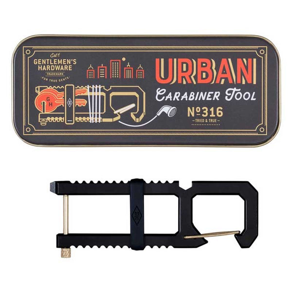 Gentlemen's Hardware Urban Survival Tool
