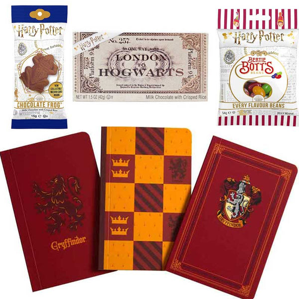 Harry Potter Bundle Of Treats