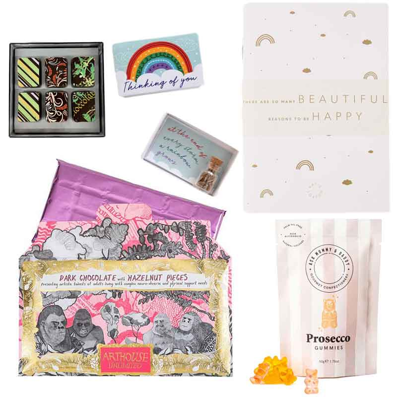 Postboxed Gift Boxes Box of the Month