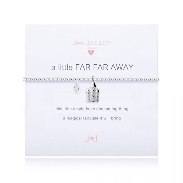 Joma Jewellery a little Far Far Away Bracelet
