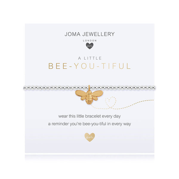 Joma Jewellery a little Bee-YouTiful bracelet