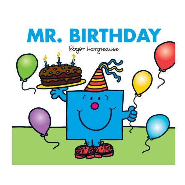 Mr. Birthday