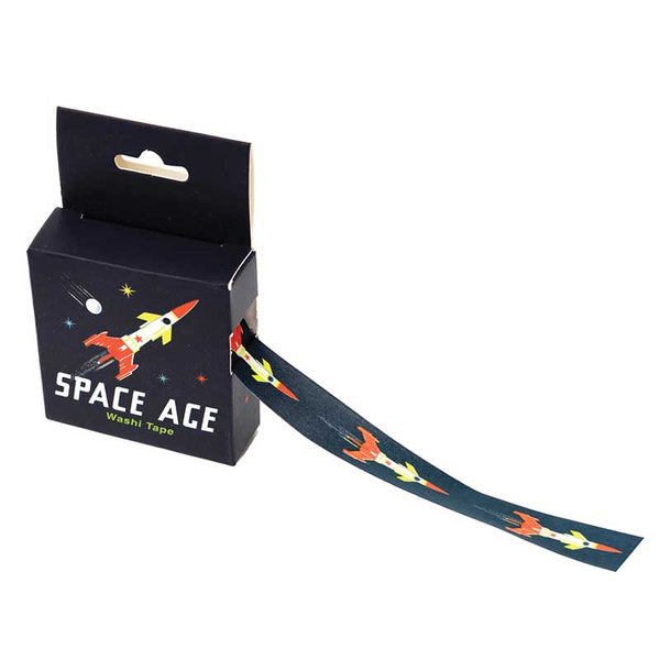 Rex London Space Age Washi Tape