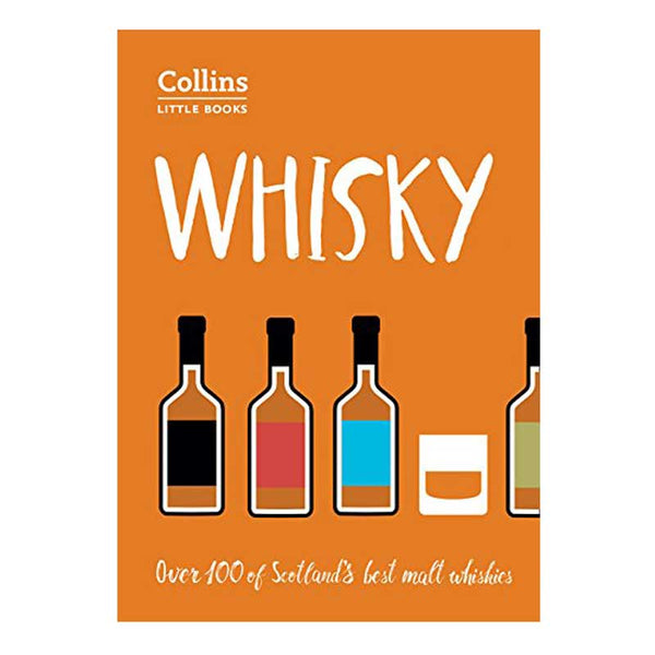Collins Little Book Of Scottish Whisky