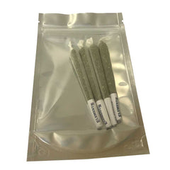 4-Pack of 1g Pre-Rolls - Lifter