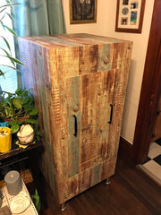 The Armoire - Green Goddess Supply