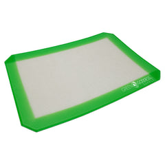 "Non-Stick Silicone Mat (8"" x 12"") - Green Goddess Supply"