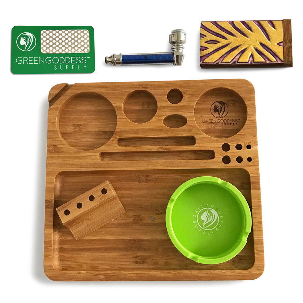 420 Starter Kit - Green Goddess Supply