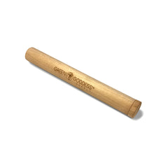 Classy Wood J Tube - King Size - Natural Finish - Green Goddess Supply